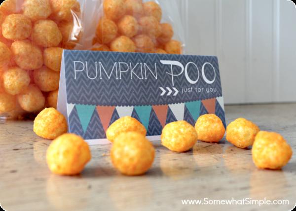 pumpkin poo 2