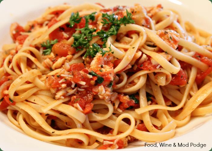 Perfect Pasta: 1 Dozen Delicious Pasta Recipes - Somewhat Simple