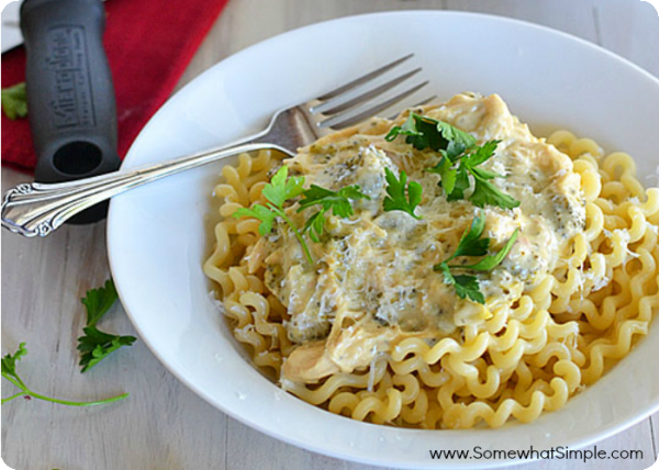 11 chicken-ranch-pasta
