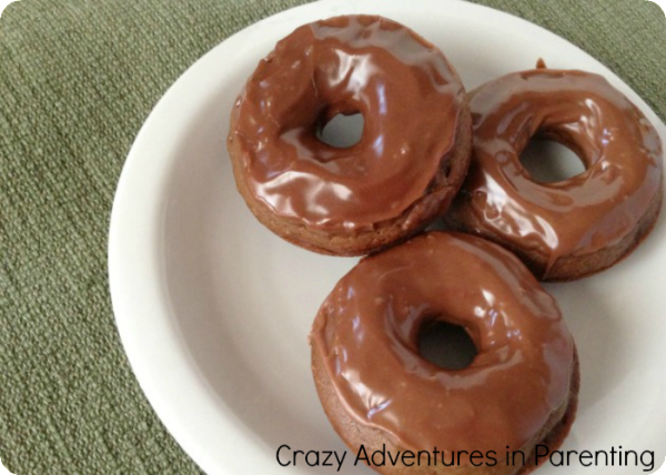 3 baked-nutella-doughnuts
