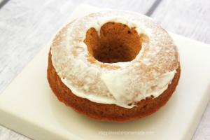 4 Iced-Pumpkin-Cake-Donuts