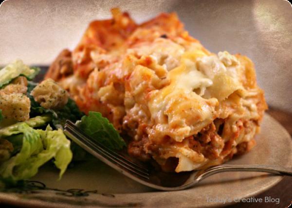 7 crockpot-lasagna