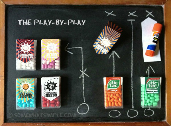tic tac play by play