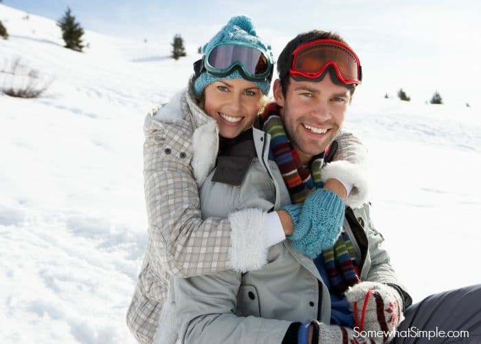 Christmas Traditions for Your Spouse