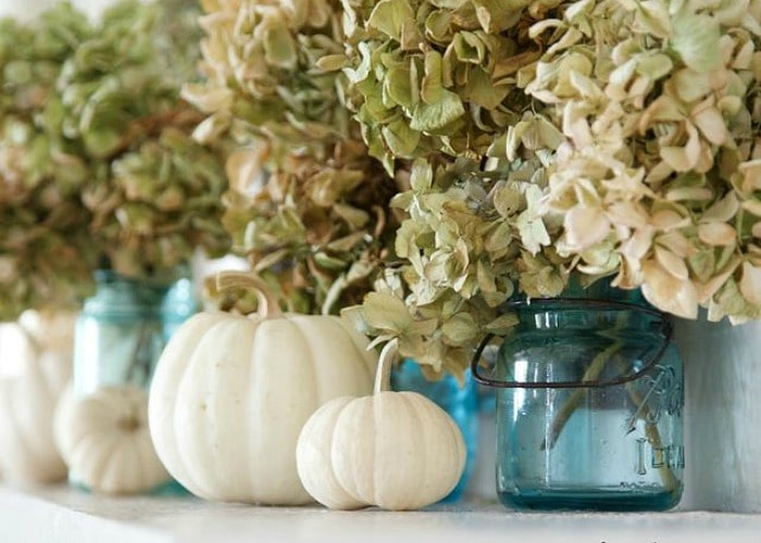 15 Favorite Simple Fall Decor Ideas
