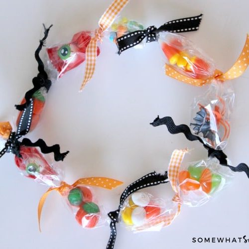 Halloween Treasure Necklace