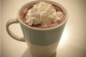 Hot Cocoa Christmas-Traditions