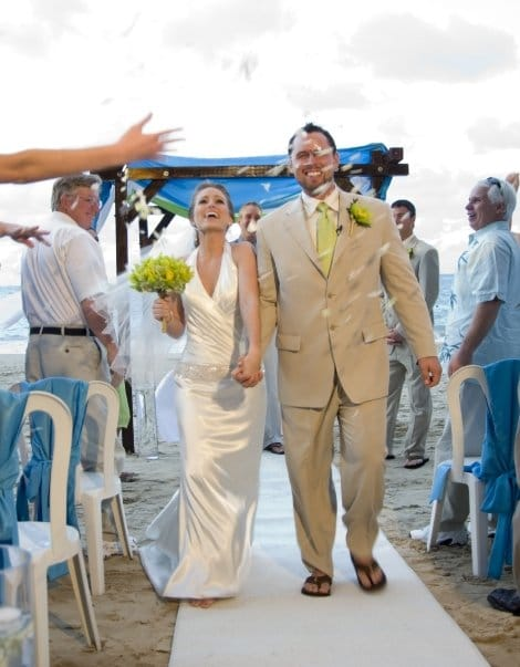 Puerto Rico-Destination Wedding Location