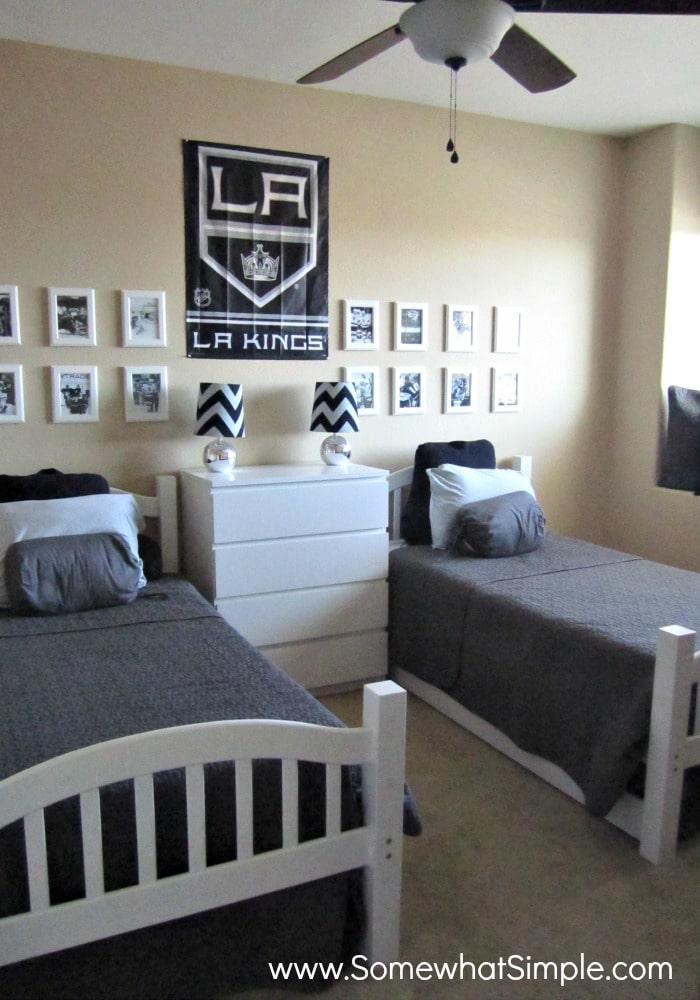 Hockey Ceiling Fan Best Imageforms Co
