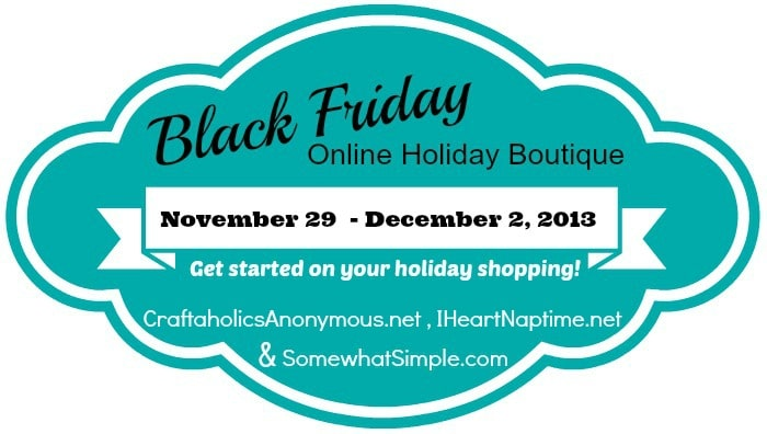 black friday boutique