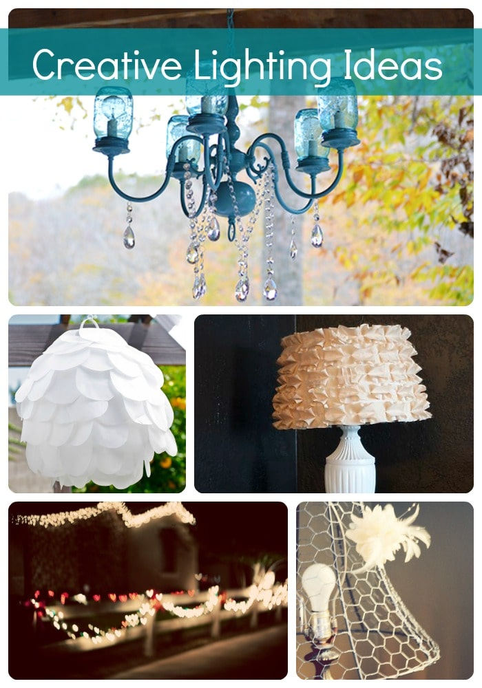 lights out 10 creative lighting ideas somewhat simple