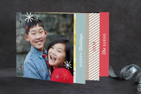holiday photo cards 8