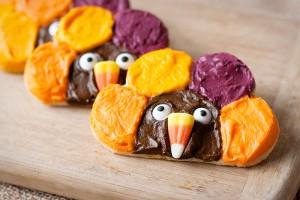 turkey-sugar-cookie-cutouts