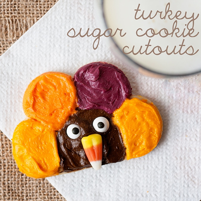 turkey-sugar-cookies
