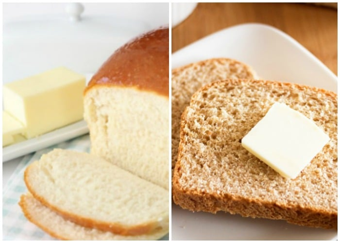20 Easy Homemade Bread Recipes