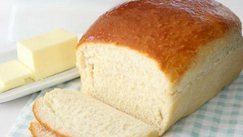20 Easy Homemade Bread Recipes