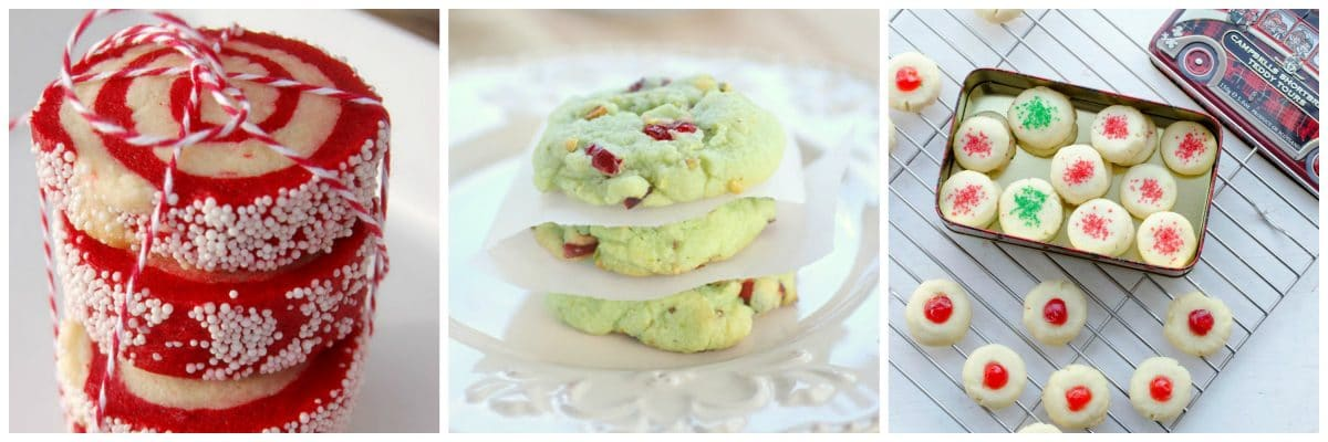 Holiday Cookies 3