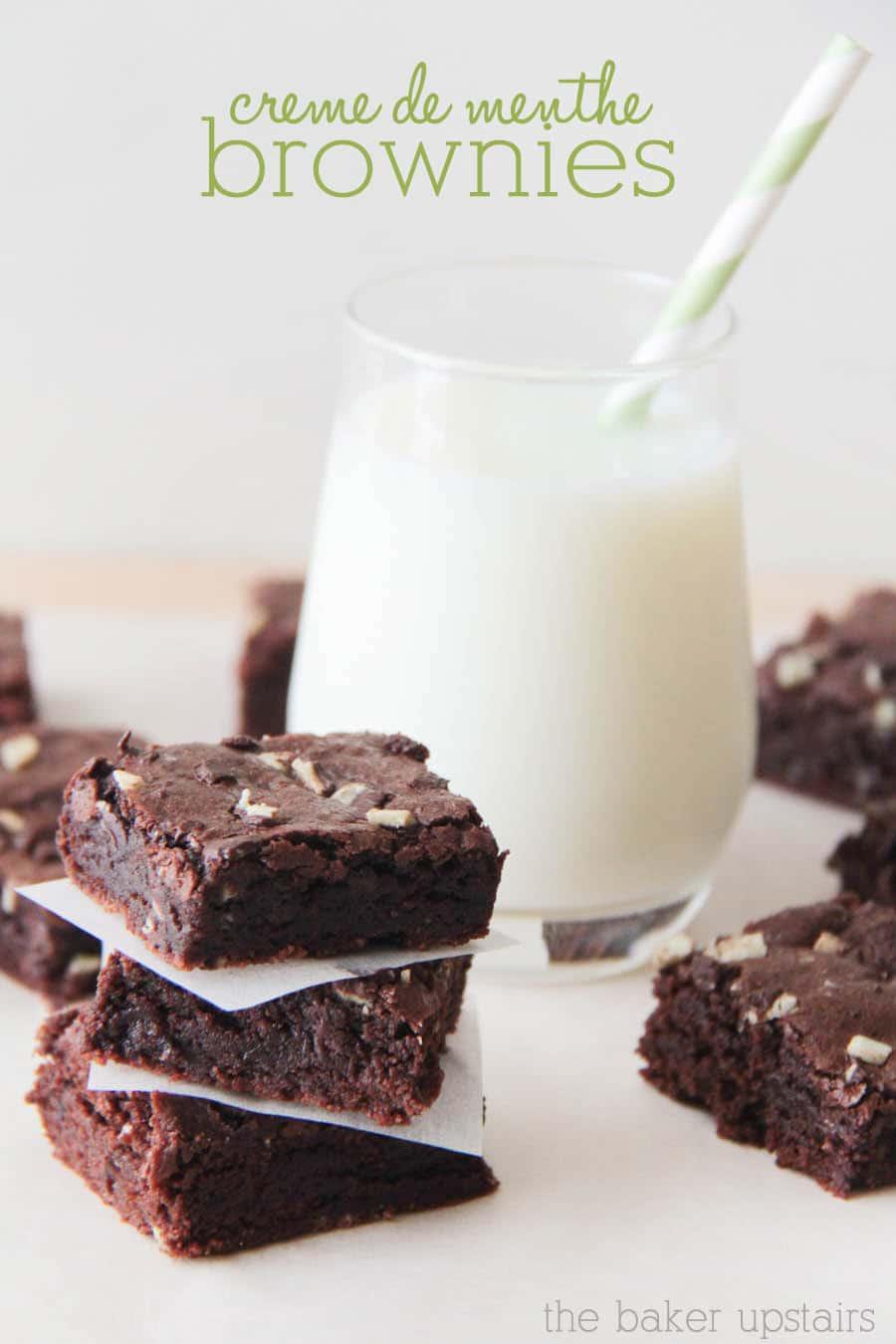 creme_de_menthe_brownies
