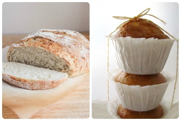 easy bread recipe 12