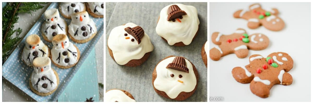 holiday cookies 5