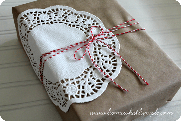 simple gift wrap 1