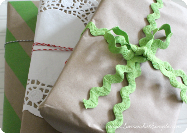 simple gift wrap 4