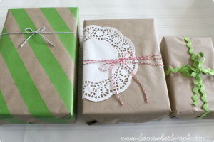 simple gift wrap 5