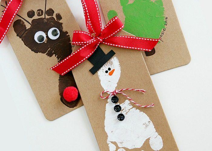 15 Snowman Treats and Snowman Crafts