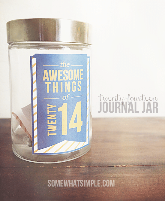 2014 journal jar pin image