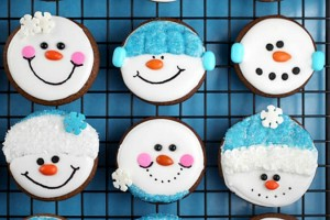 Snowman Treats and Crafts 0