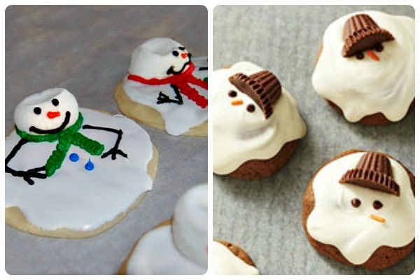 Snowman Treats and Crafts 7