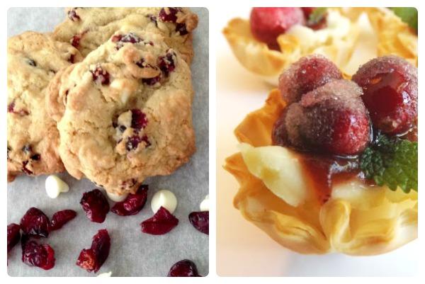 cranberry recipes 2