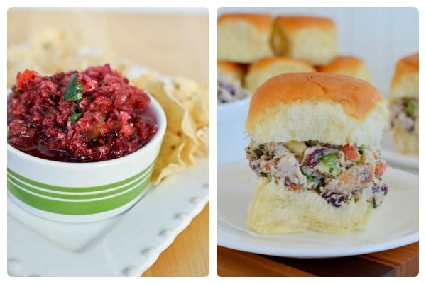 cranberry recipes 3