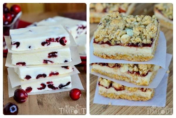 cranberry recipes 4