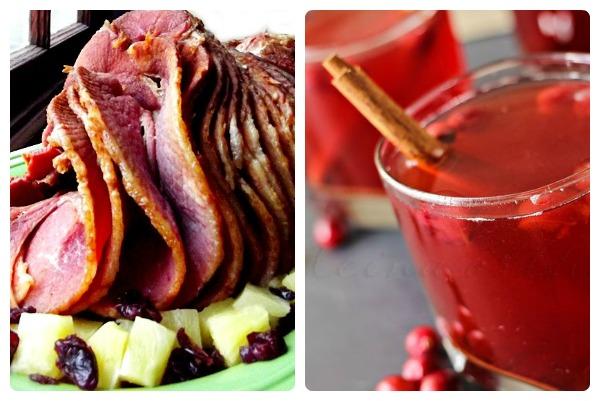 cranberry recipes 5