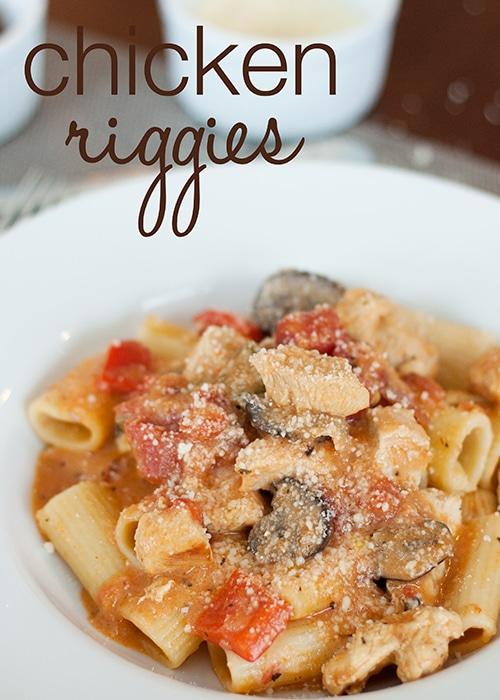 Donna's-Chicken-Riggies