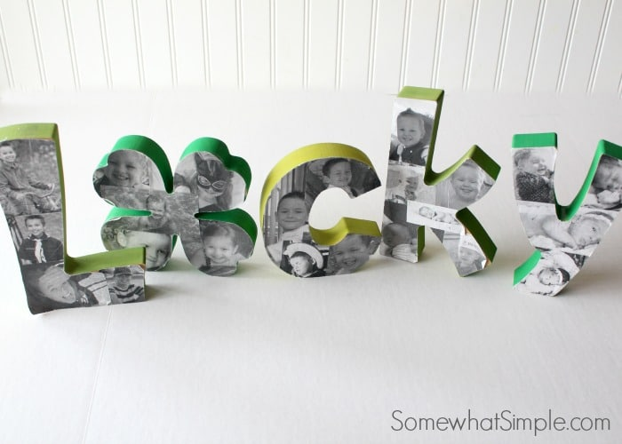 St. Patricks Day Decoration