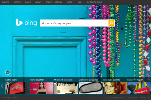 bing smart search 4