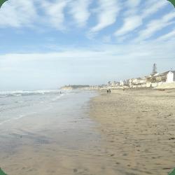 travel to del mar 3 beach