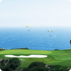 travel to del mar 3 golf