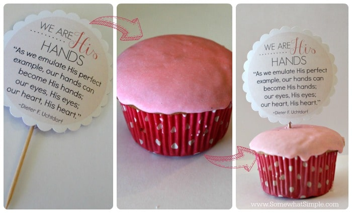 cupcake handout 1