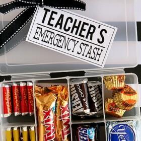 Teacher Appreciation Gifts 12