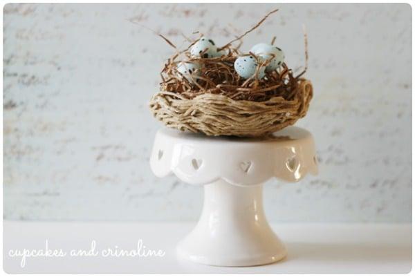 Twine-Nest