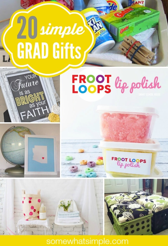 Good Gifts For Dorm Room