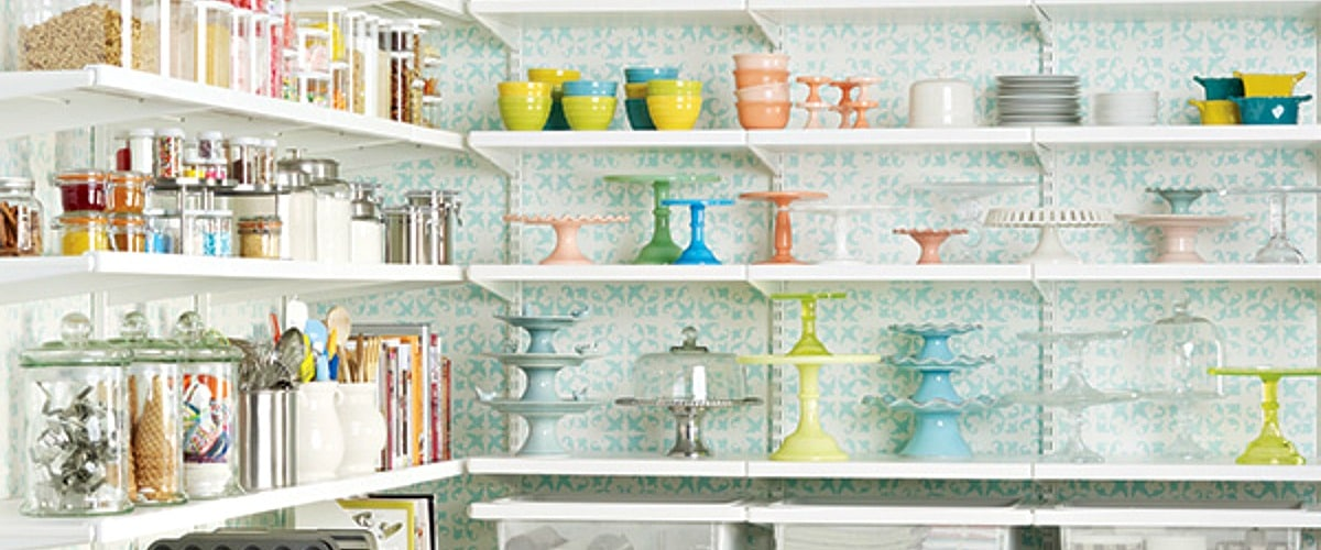 20 Perfect Pantry Ideas