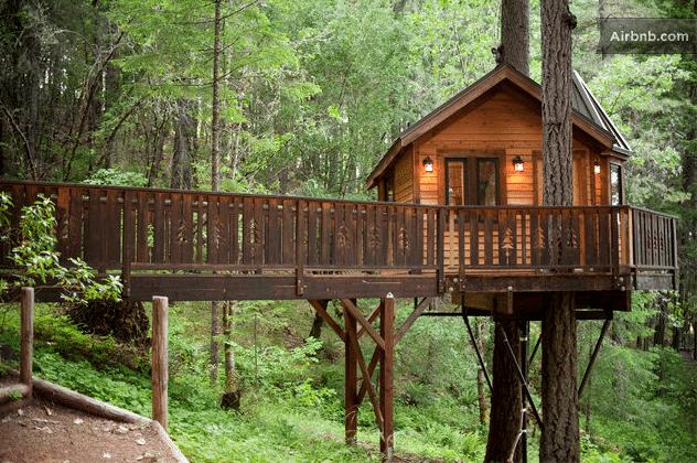 Extraordinary Airbnb Rentals
