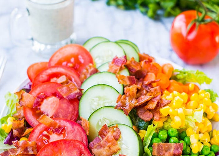 summer salad recipe 1
