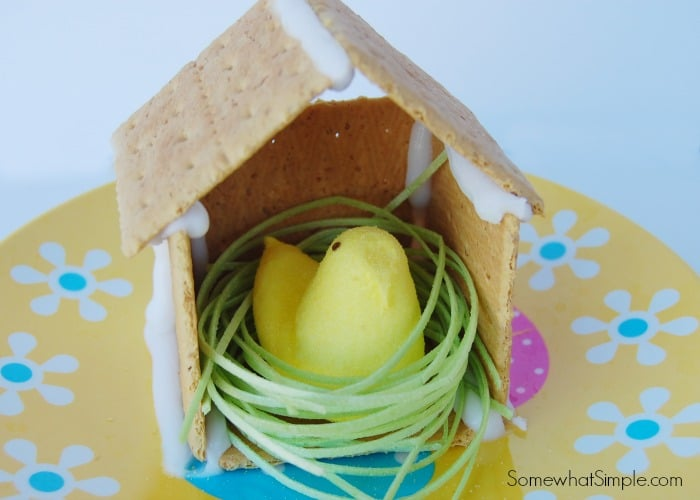 Planes de Birdhouse simples gratis - Cómo construir una casa de aves simple