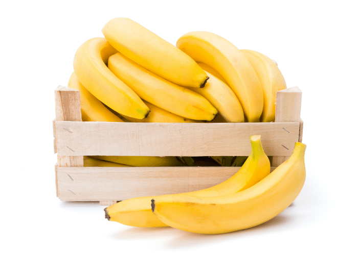 How to Keep Bananas Fresh
