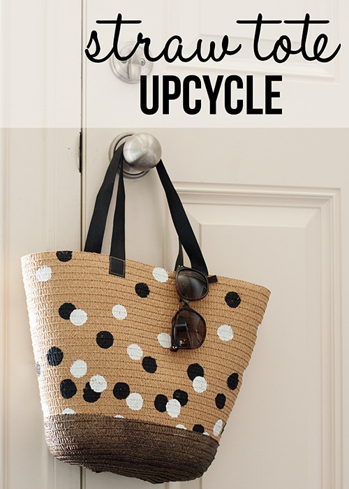 Straw-Tote-Upcycle